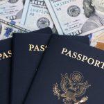 מסמכים לויזה לארצות הברית
